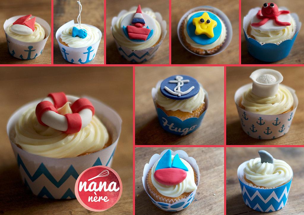 cupcake marin